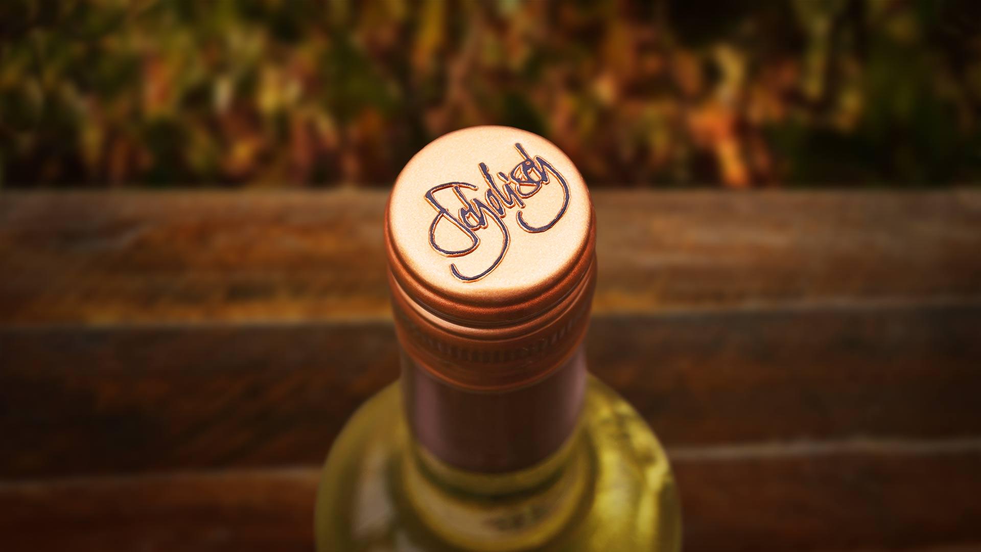 Scholisch-Flasche